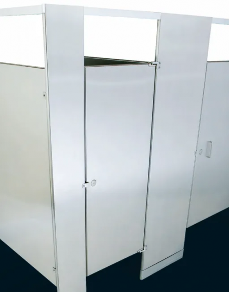 Stainless Steel Bathroom Partitions
